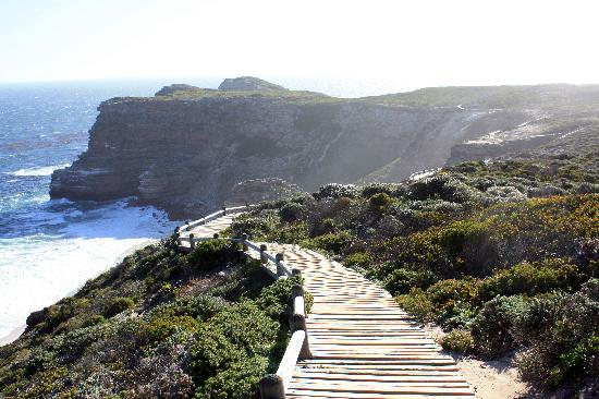 South Africa: cape point