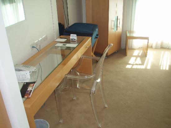 Clear Plastic Chair Picture of The Morgan Dublin TripAdvisor