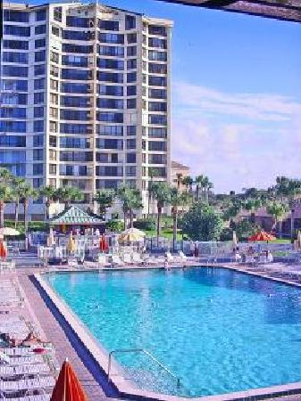 Ocean Village: Main Pool (one of three)