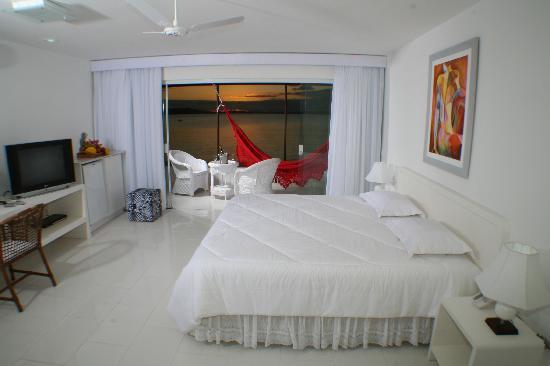 Barracuda Resort: Essa é a mais bela lembrança que temos do Barracuda