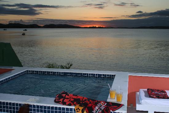 Barracuda Resort: Um semana inesquecível