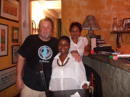 Salsa Kitchen Tapas Restaurant: Bild 3