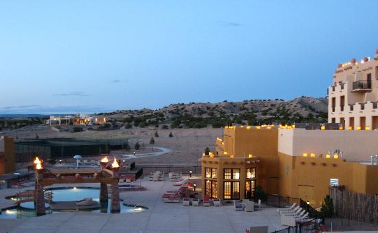 Buffalo thunder resort and casino 10