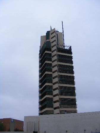Bartlesville, OK: Price Tower