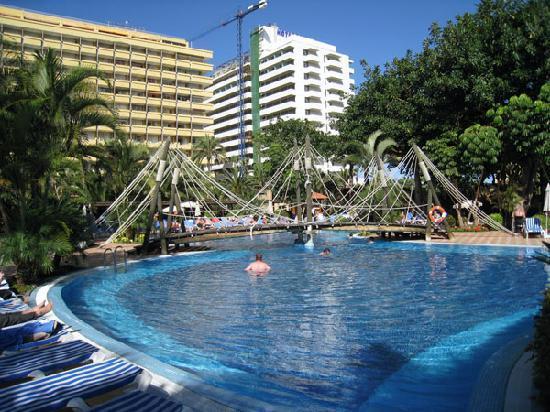 Bahia Principe San Felipe: overview