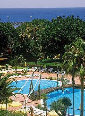 Bahia Principe San Felipe: view of hotel