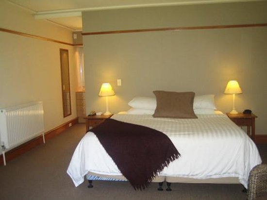 Central Ridge Boutique Hotel: Room at Hotel