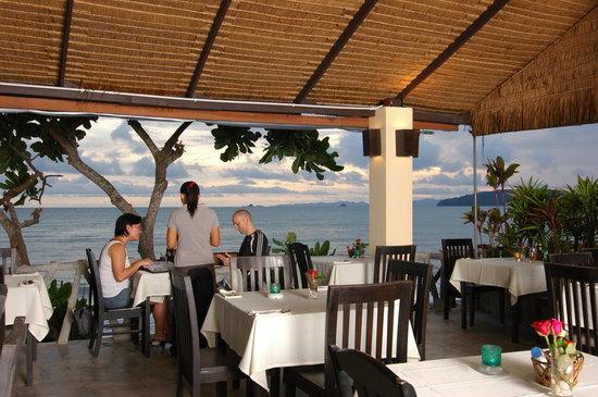 Sala Bua & Lo Spuntino Restaurant: vista del ristorante