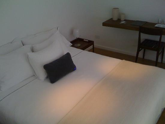 Tailor Made Hotel: Room 1
