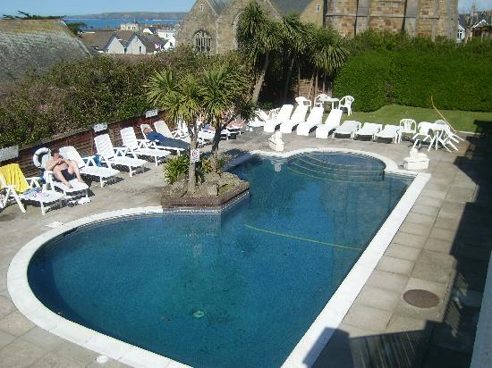 Priory Lodge Hotel Updated 2017 Prices Reviews Newquay England Tripadvisor