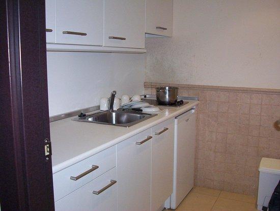 Precise Resort El Rompido - The Apartments: Kitchen
