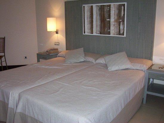 Precise Resort El Rompido - The Apartments: Bedroom