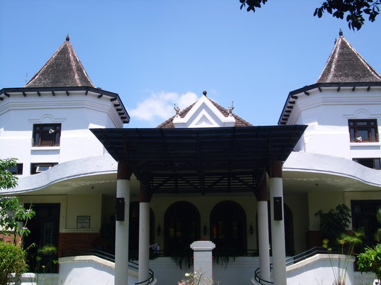 Photo of Kartika Wijaya Hotel Malang