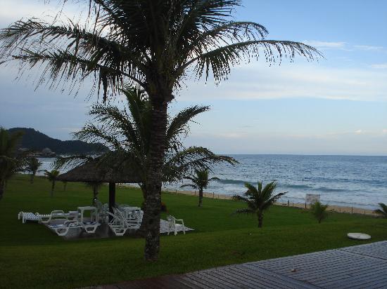 Plaza Itapema Resort & Spa - TEMPORARILY CLOSED: Deck