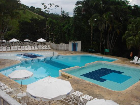Santo Amaro da Imperatriz, SC: Pools