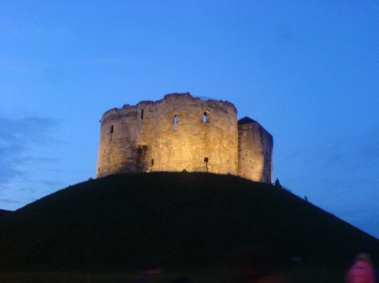 The Original Ghost Walk of York
