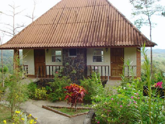 Villa Tavida Lodge & Spa: Cabin