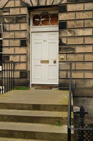 Photo of Number 21 Edinburgh
