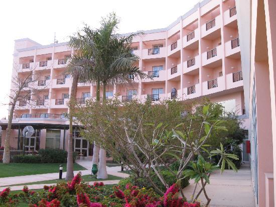 Novotel Cairo 6th Of October: L'hotel