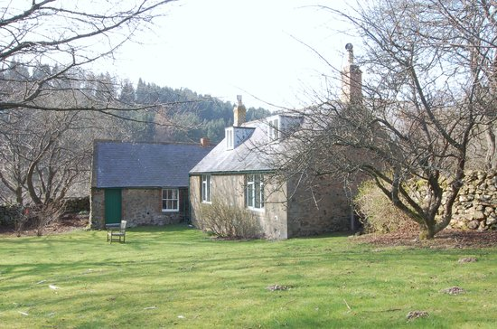 Wooler, UK: Coldburn Cottage