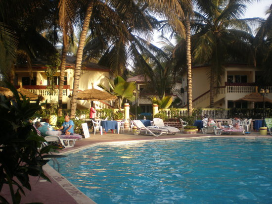 Photo of Hotel Palm Beach Kotu