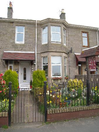Helensburgh, UK: Bellfield Guest House