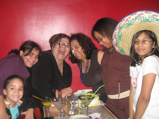 El Mexicano Bar & Grill: @ El Mexicano, 1293 Main Ave., Clifton, NJ