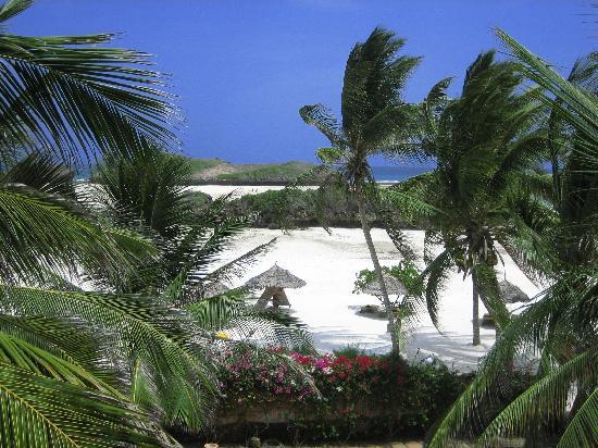 Crystal Bay Resort: spiaggia 2