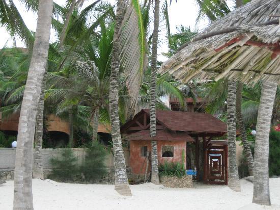 Crystal Bay Resort: spiaggia 3