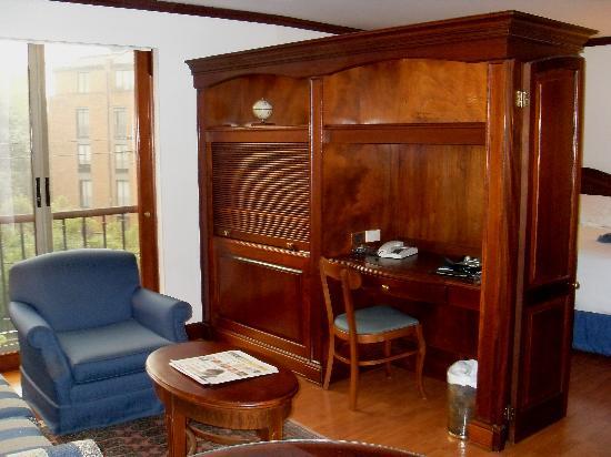 Park 10 Hotel: Suite