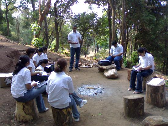 Coorg Planter's Camp: Plenty of action