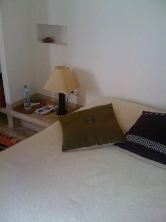 Riad Up: room