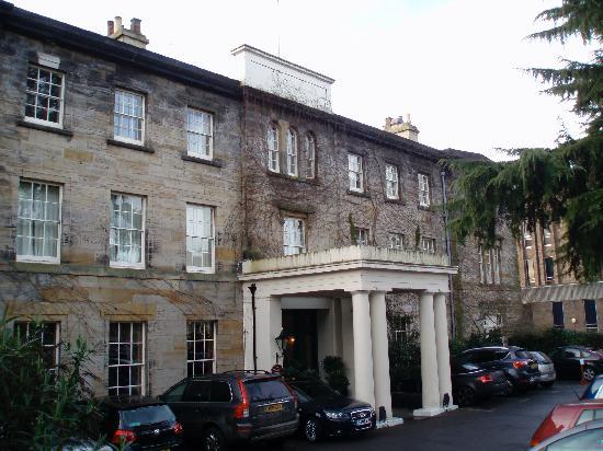 Hotel Du Vin Tunbridge Wells Tripadvisor