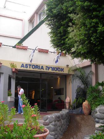 Astoria Galilee Hotel - Tiberias: Astoria Tiberias