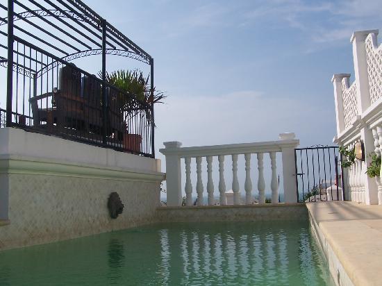 Casa del Sol Cartagena De Indias
