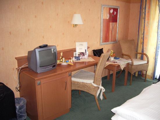 Goebel's Hotel am Park