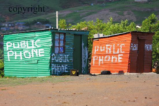 Lesoto: lesotho
