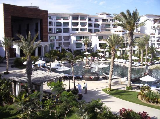 Cabo Azul Resort: Cabo Azul