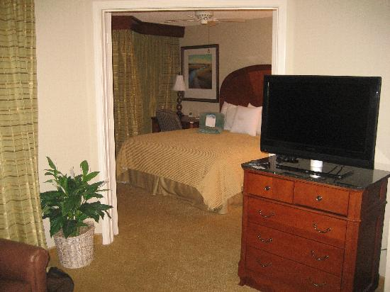 Homewood Suites by Hilton Boulder: Bedroom