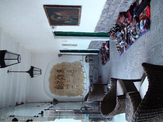 Casa Andina Premium Cusco: Passage