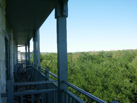 Hyatt Regency Hill Country Resort and Spa: Room View