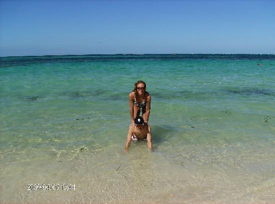 Frolicking In The Water Picture Of Catalonia Bavaro Beach Casino Amp Golf Resort Punta Cana