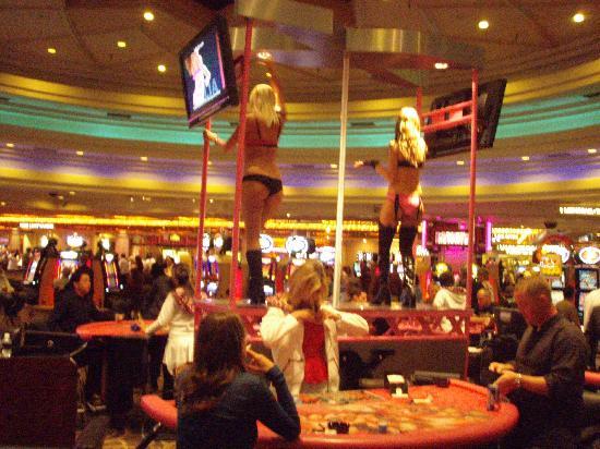 Best Poker Room Rate Las Vegas