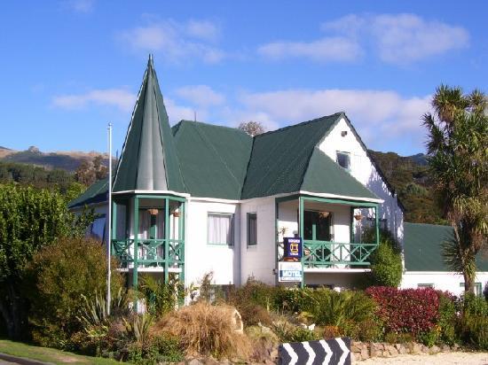 La Rive Akaroa Motel: Charming place