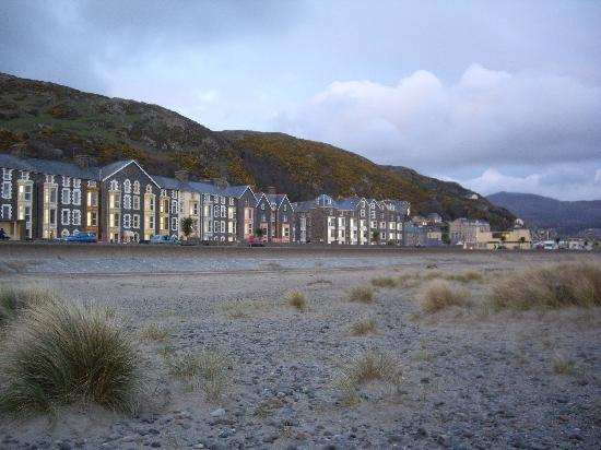 Wales, UK: barmouth