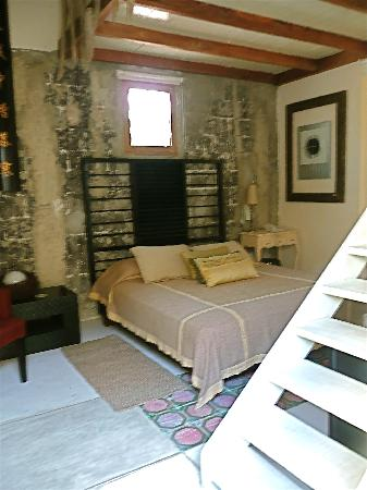 Hotel Casa Lola: Duplex room