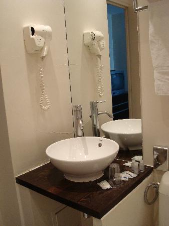 奇泰亞埃菲爾鐵塔酒店照片