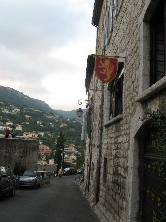 Auberge des Seigneurs et du Lion d'Or: Hotel