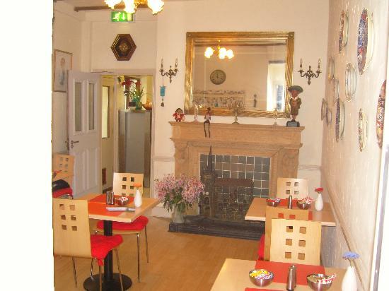 Auld Pickie Bed & Breakfast: Sala da pranzo