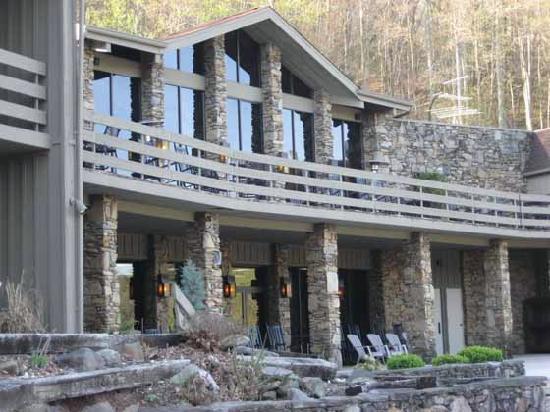 فونتانا فيليدج ريزورت: Main Lodge
